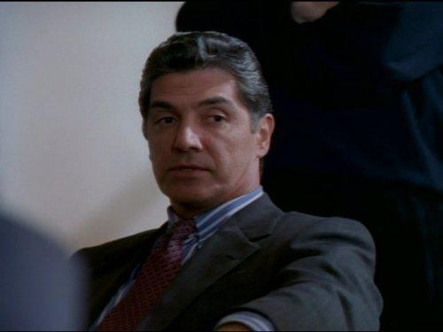 NYPD Blue: Lost Israel, Part 2