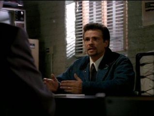 NYPD Blue: Speak For Yourself, Bruce
