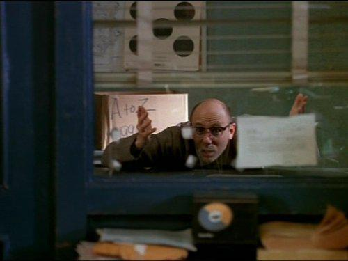 NYPD Blue: Hammer Time