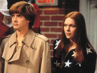 That '70s Show: Streaking