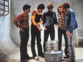 That '70s Show: The Keg