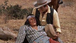 Bonanza: The Paiute War