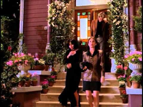 Charmed: Is There a Woogy in the House?