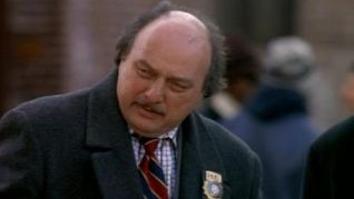 NYPD Blue: Weaver of Hate