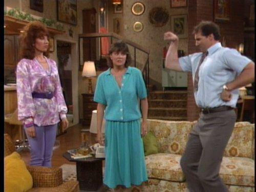 Married... With Children: Nightmare on Al's Street