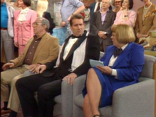 Married... With Children: The Agony of De Feet