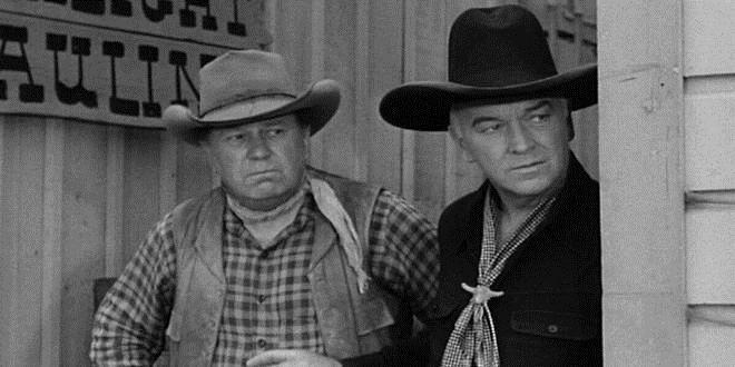 Hopalong Cassidy: Steel Trails West