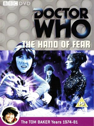 Doctor Who: The Hand of Fear, Episode 2