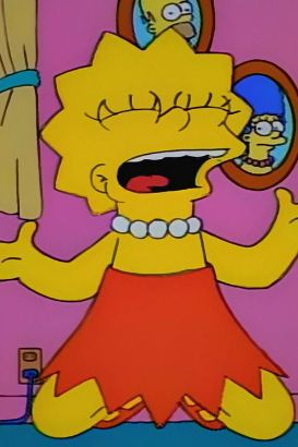 The Simpsons: All Singing, All Dancing