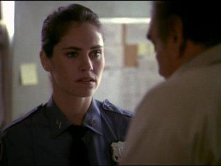 NYPD Blue: Brown Appetit