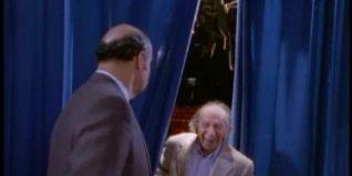 The Larry Sanders Show: Hank's Sex Tape