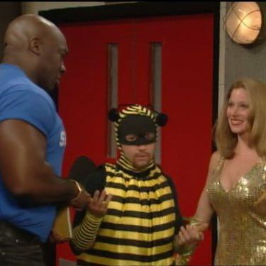 Married... With Children: Flight of the Bumblebee