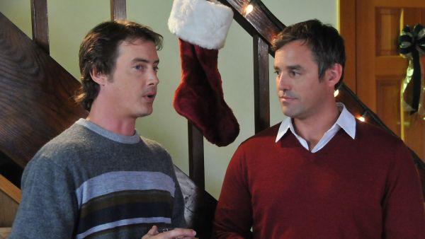a golden christmas 2009 john murlowski cast and crew - A Golden Christmas Cast