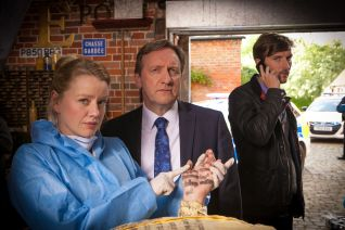 Midsomer Murders [TV Series]
