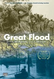 The Great Flood - Bill Morrison (DVD) UPC: 854565001664