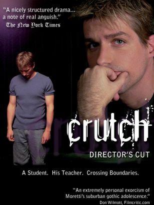 Crutch