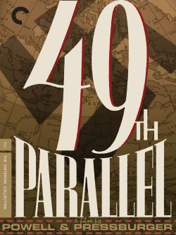 The 49th Parallel