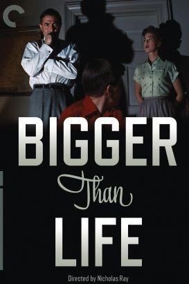 Bigger Than Life