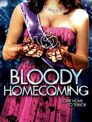 Bloody Homecoming