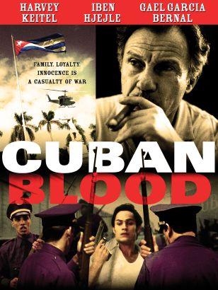 Cuban Blood