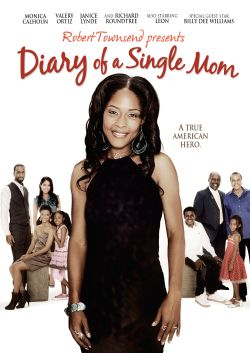 Diary of a Single Mom [Web Series]