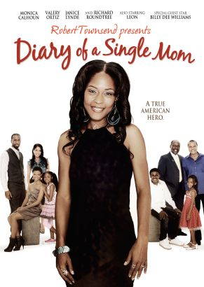 Diary of a Single Mom [Web Series]