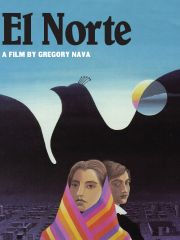 El Norte (The Criterion Collection) - Gregory Nava (Blu-ray) UPC: 715515035125