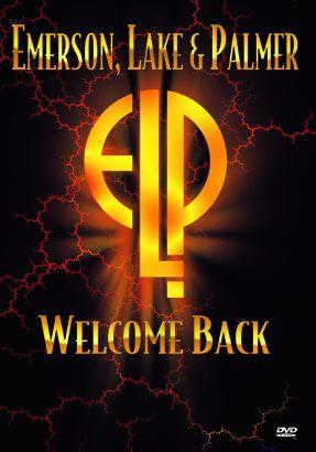 Emerson, Lake & Palmer: Welcome Back