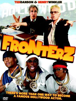 Fronterz