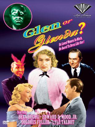 Glen or Glenda?