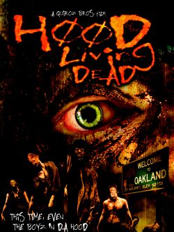 Hood of the Living Dead