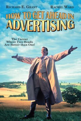 How to Get Ahead in Advertising