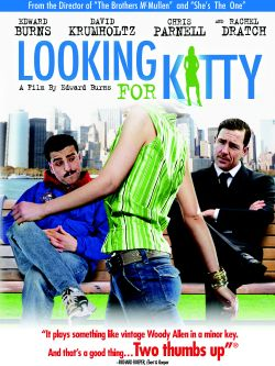 Looking for Kitty