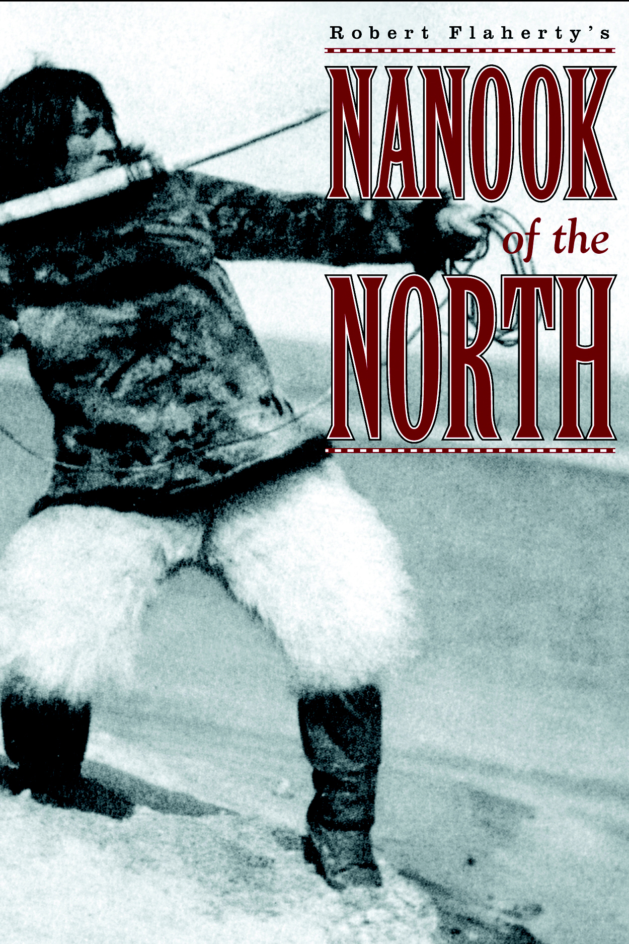 a literary analysis of nanook of the north by robert flaherty Robert flaherty's classic film tells the story of inuit hunter nanook and his family as they struggle to survive in the harsh conditions of canada's hudson bay region enormously popular when released in 1922, nanook of the north is a cinematic milestone that continues to enchant audiences.