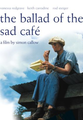 a story of three loves in the ballad of the sad cafe by carson mccullers The ballad of the sad café, long novella by carson mccullers, the title work in a collection of short stories, published in 1951 peopled with bizarre and grotesque characters, the novella has a folkloric quality and is considered one of the author's best works amelia evans, a tall and lonely .