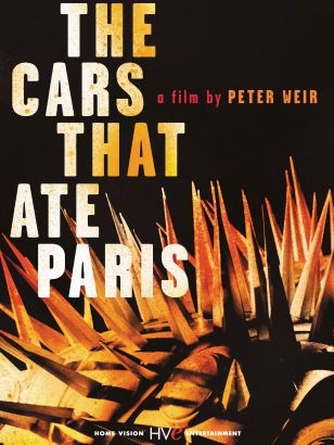 The Cars That Ate Paris Review
