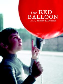 The Red Balloon