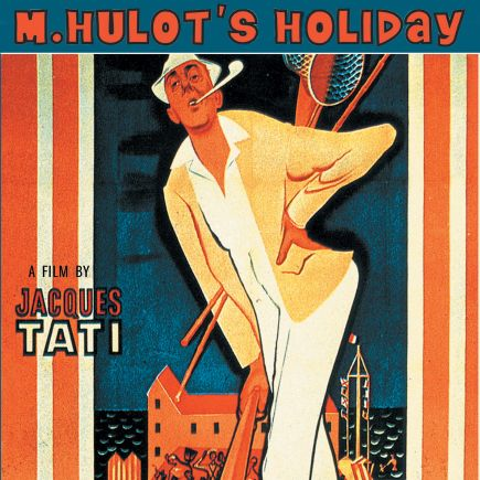 Mr. Hulot's Holiday