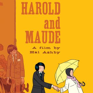 """an overview of the harold and maude movie directed by hal ashby Movie: """"harold and maude"""" (directed by hal ashby, scripted by colin higgins) summary and analysis of the movie's very first minutes film: """"harold and maude""""."""