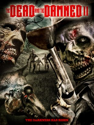 Dead and the Damned 2