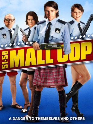 51/50 Mall Cop