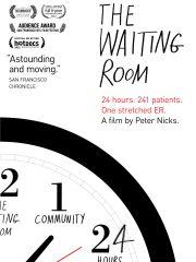 Waiting Room - Peter Nicks (DVD) UPC: 025192205910