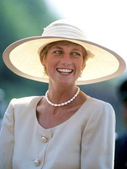 Diana: Life Through a Lens