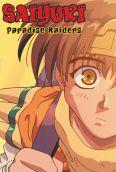 Saiyuki [Anime Series]