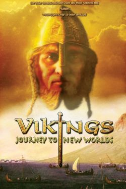 Vikings: Journey to New Worlds