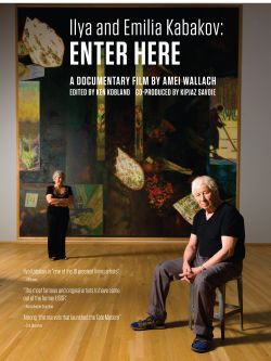 Ilya and Emilia Kabakov: Enter Here