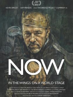 NOW: In the Wings on a World Stage