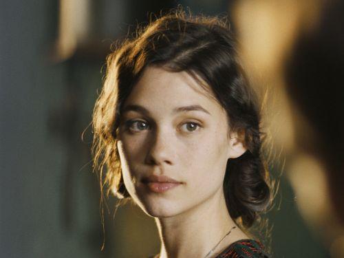 Astrid Bergés-Frisbey