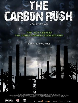 The Carbon Rush
