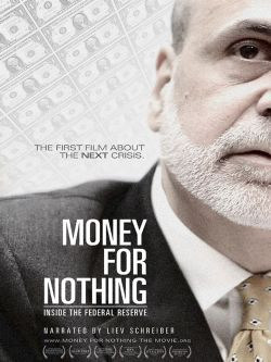 Money for nothing / Liberty Street Films presents &#59; written, produced, and directed by Jim Bruce.